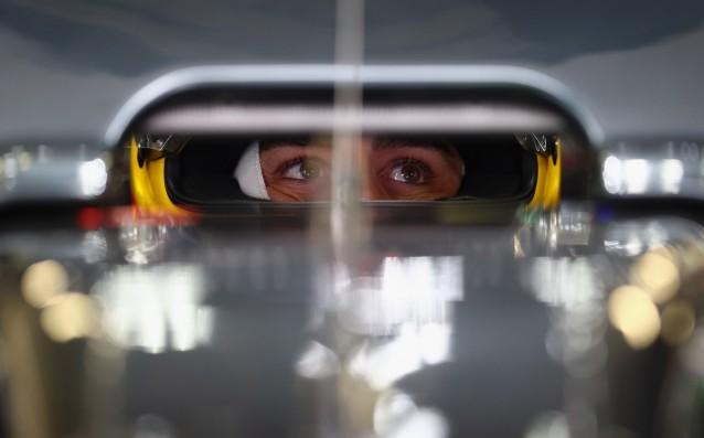 Фернандо Алонсо източник: Gulliver/Getty Images