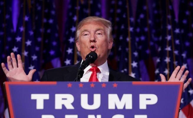 Конгресът на САЩ обяви официално Тръмп за президент