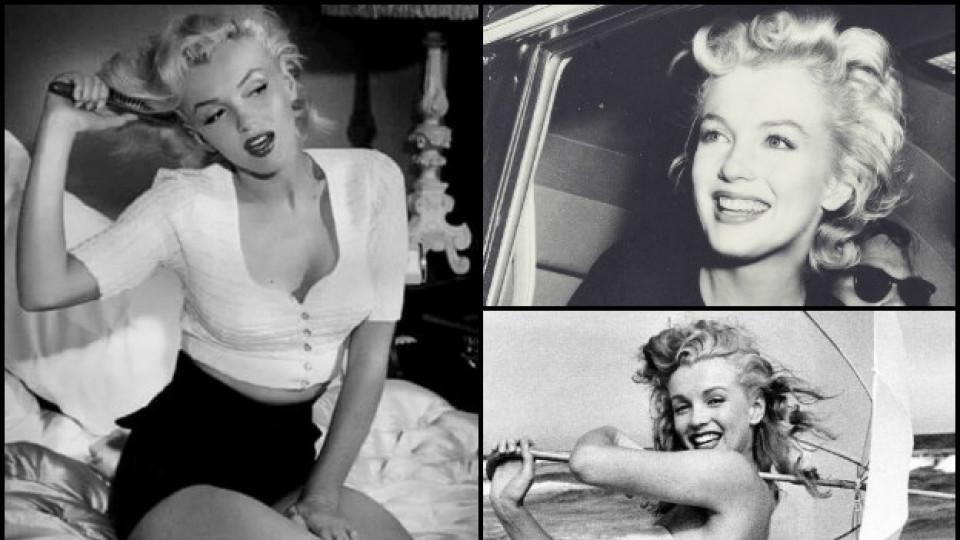 Как да изглеждате като Мерилин Монро: съветите на вечната икона