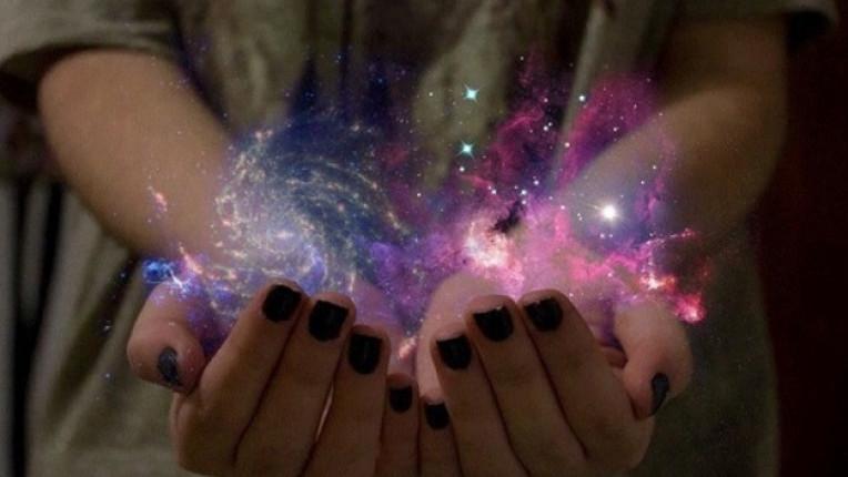 ръце сила магия