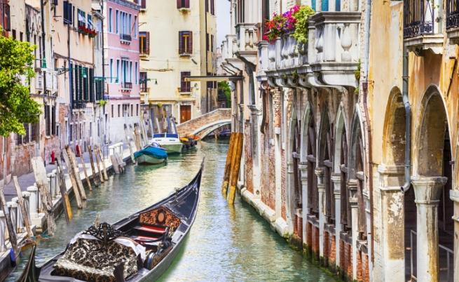 Колко струва в града на гондолите, романтиката и любовта - Венеция