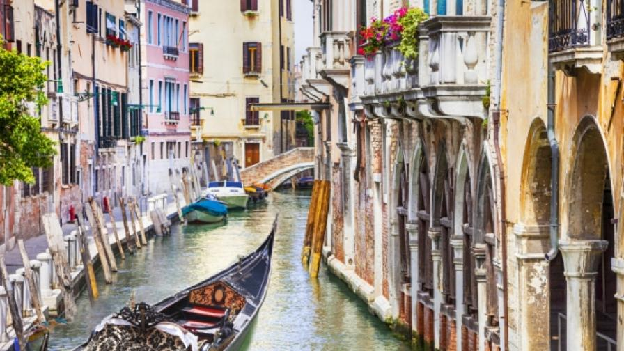 <p>Колко струва във Венеция - градът на романтиката</p>