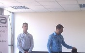 Откриване на Motorsport Academy<strong> източник: Николай Пашкуров/Gong.bg</strong>