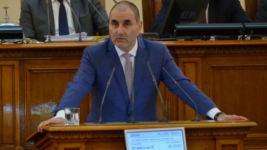 Цветанов доволен: България е далеч от апокалипсис