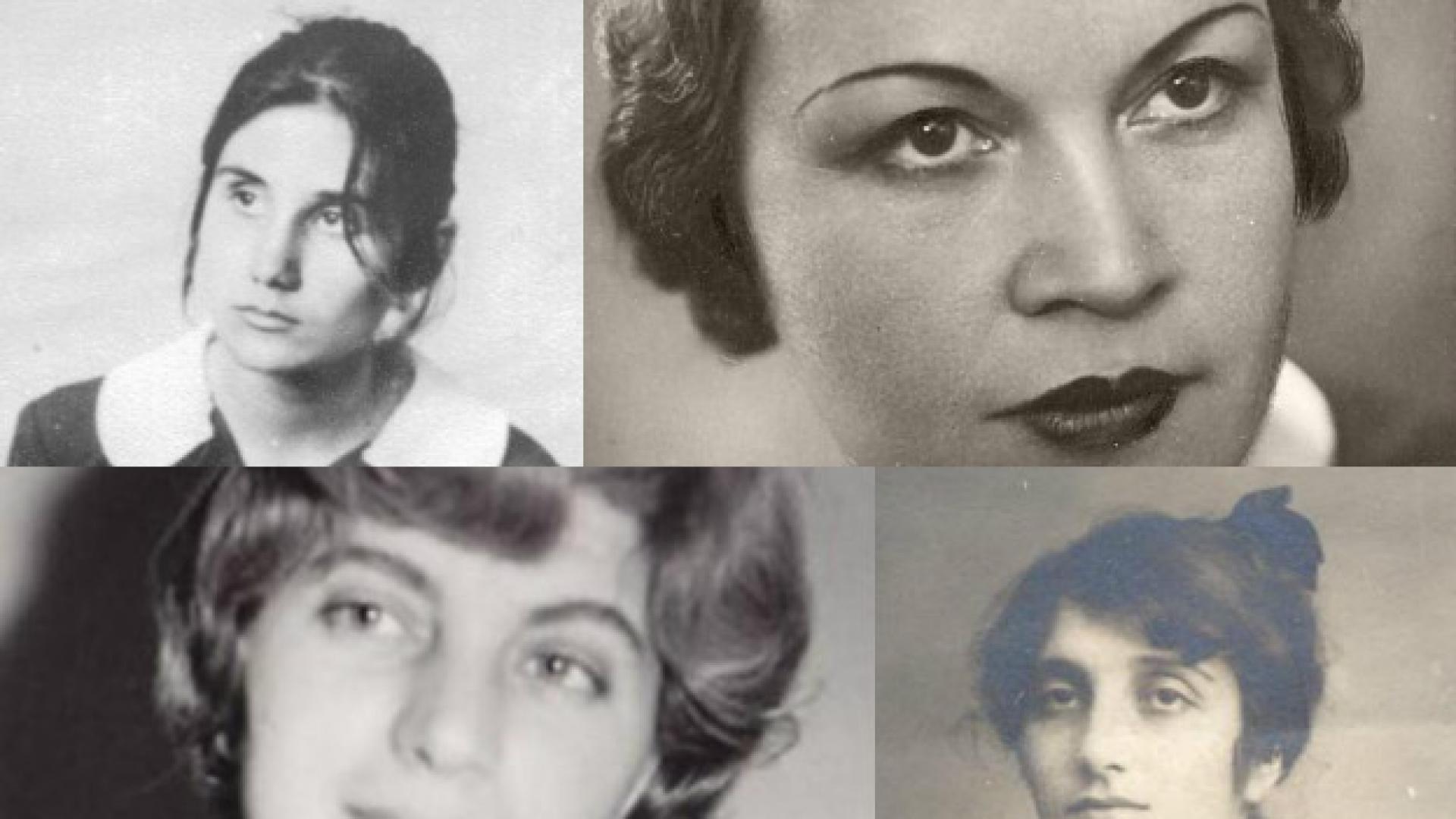 6 скъпоценни жени от националното ни съкровище