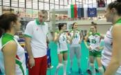 Ясна е програмата на девойките в световните квалификации по волейбол