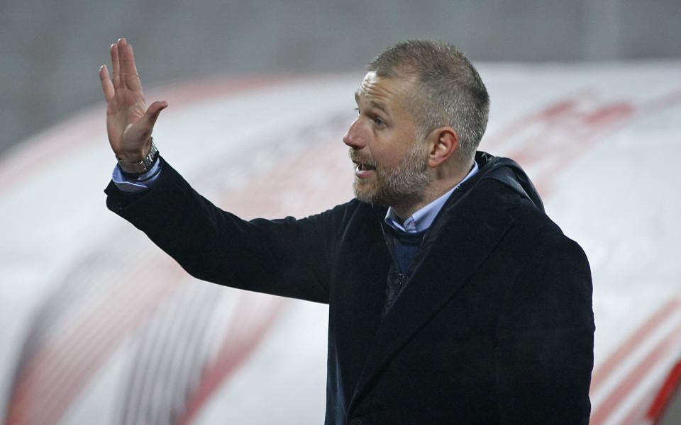 Бивш треньор на ЦСКА почти сигурно поема румънски гранд