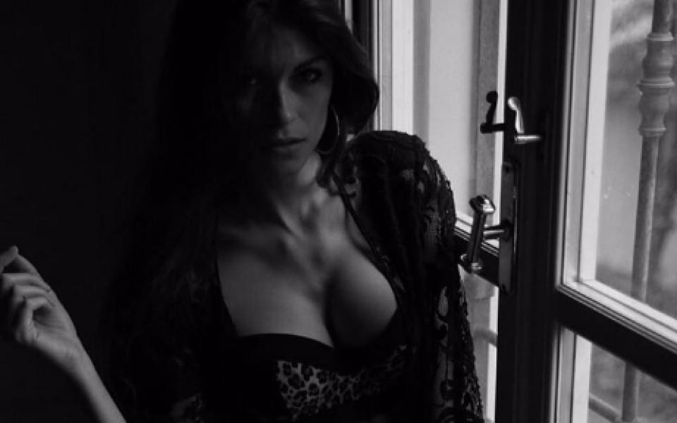 Линда Морсели - жената, която смени Валентино Роси с Фернандо Алонсо