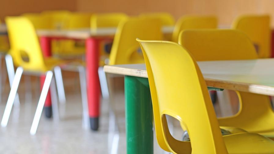 <p>Възпитателка от детска градина в София е с коронавирус</p>