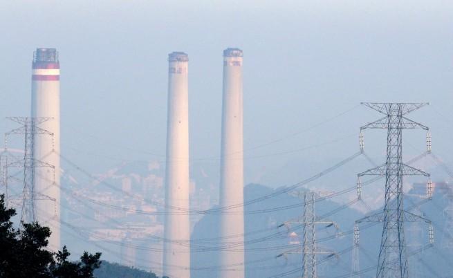 Човечеството задейства спусъка на необратима промяна на климата
