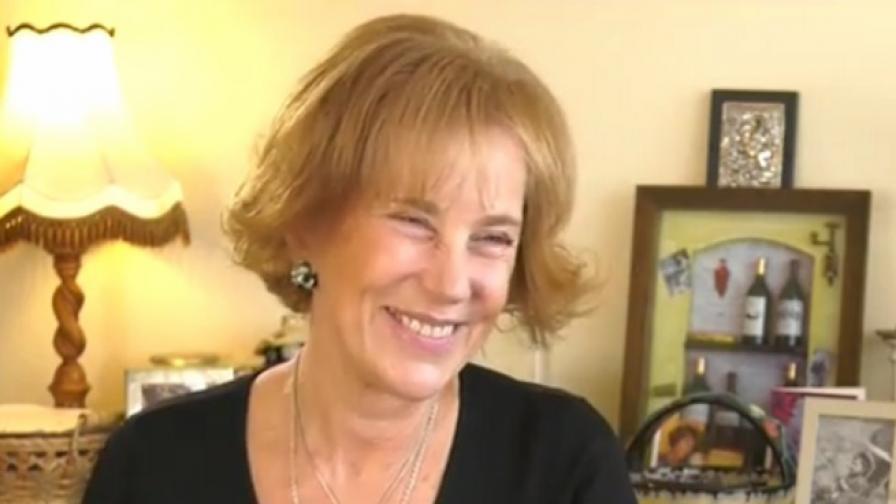 Поптодорова за задържането й: Нелеп инцидент