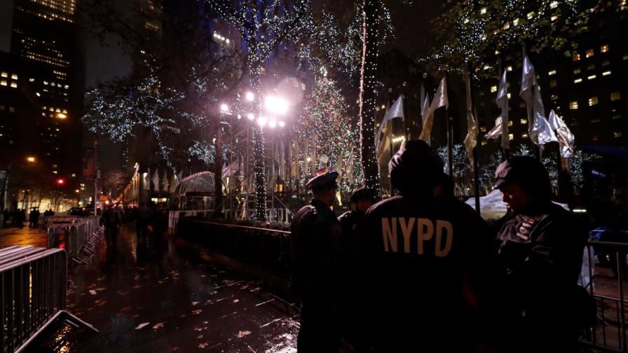 Версиите за убийството на студентката ни в Ню Йорк