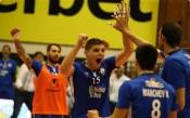 Левски посреща ЦСКА в Арена Армеец за волейболното дерби