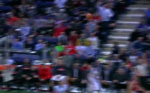Хюстън разгроми Лейкърс в НБА