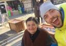 Лудият репортер: Банско без кръчмите и ски пистите