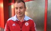Белчев: Не знам дали имаше дузпа, Левски нямаше как да вкара от игра