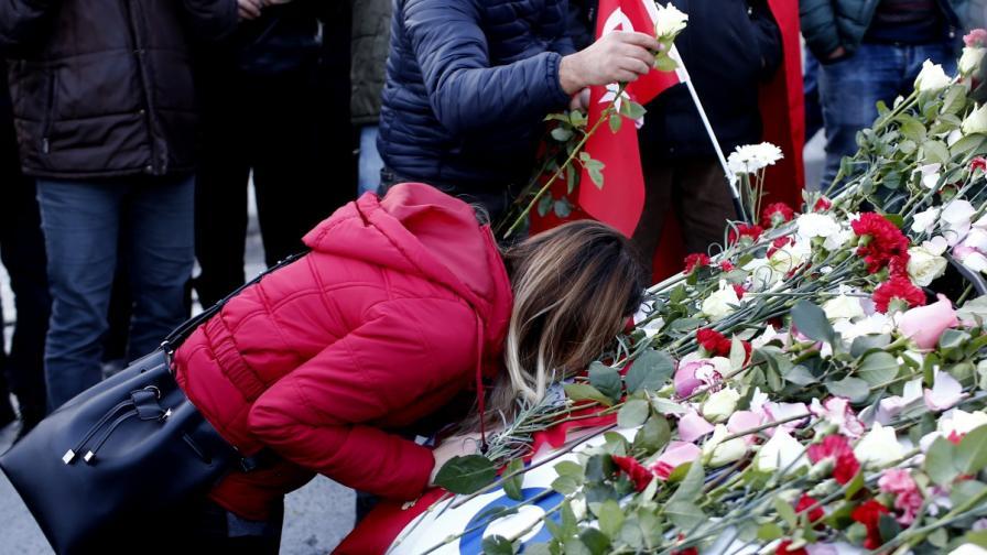 20-годишен е извършителят на втория атентат в Истанбул