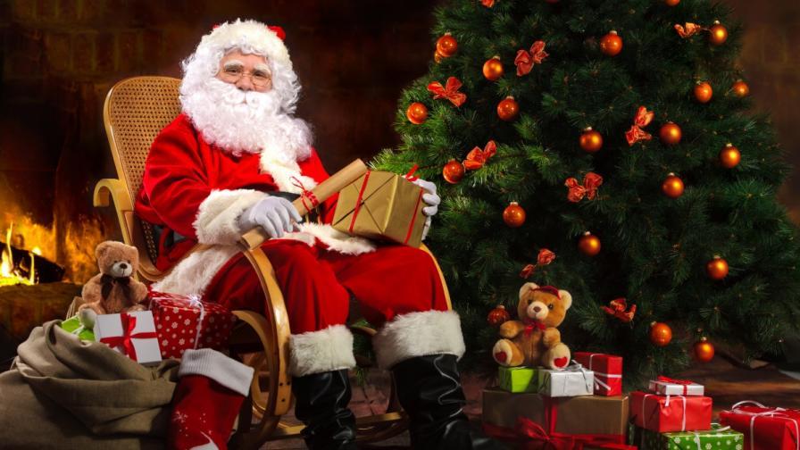 Google отново ще следи пътуването на Дядо Коледа