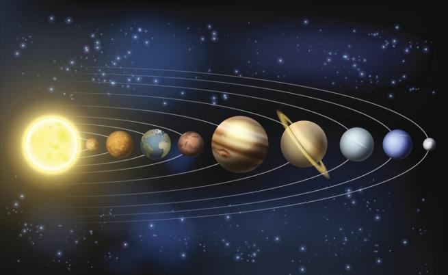 Нова надпревара за космоса - най-големите космически агенции