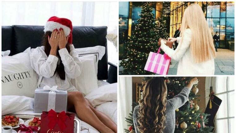 3-те зодии, които пазаруват най-много по празниците