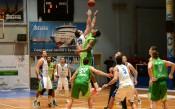 БК Берое с втора победа срещу Черно море