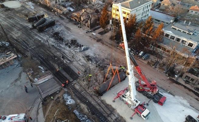 Започва възстановяването на село Хитрино