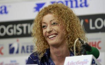 Ина Ананиева: Постигнахме голям успех за клуба