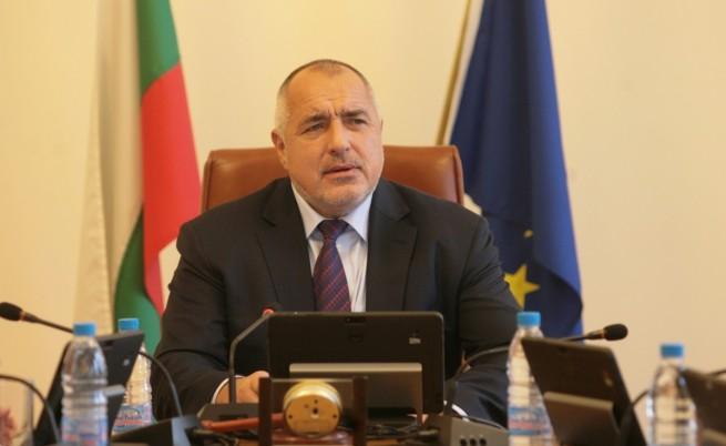 Бойко Борисов: Моралът е по-важен от властта