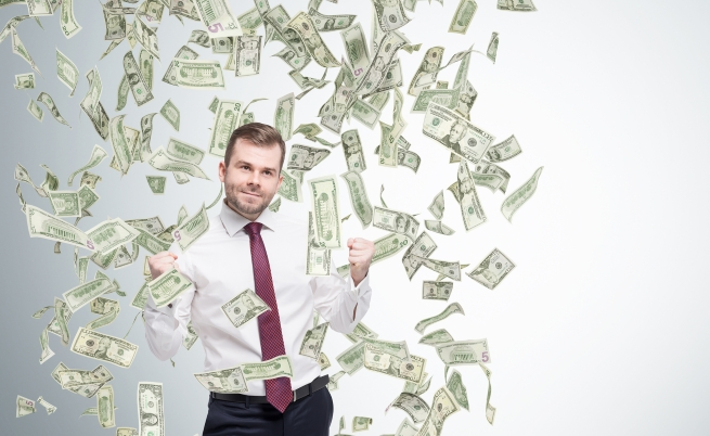 Психиатър: Не всеки може да се справя с многото пари