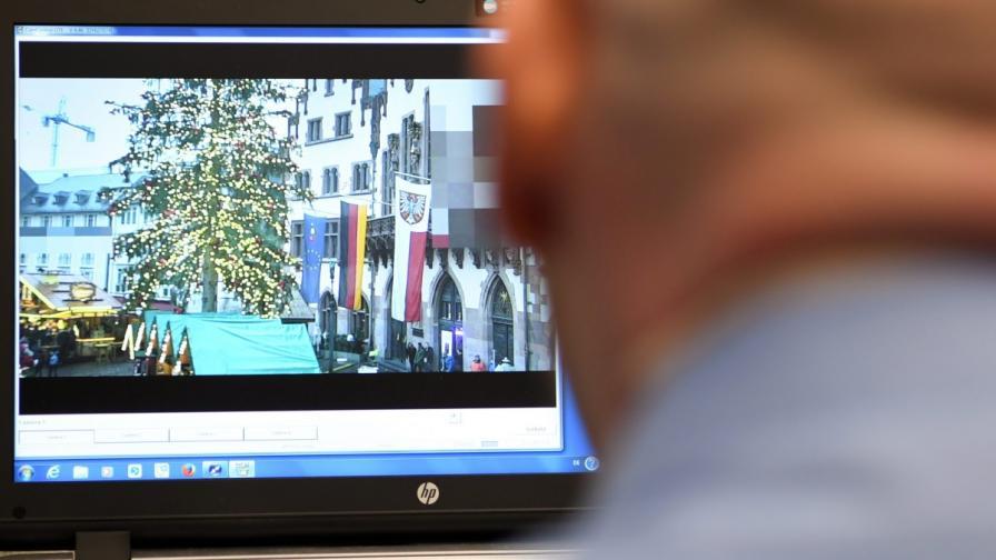 Арестуваха племенника на терориста от Берлин
