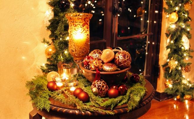 Психолог: Ето защо е хубаво да се украсява за Коледа