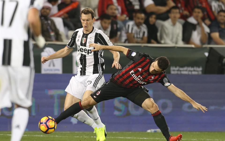 След истинска драма Милан взе сладък реванш от Юве
