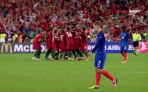 Футбол и любов - официалният филм на UEFA Euro 2016
