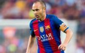 Иниеста: Първоначално отказах на Барселона