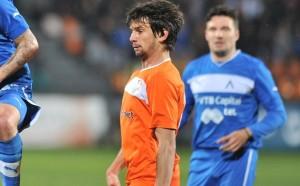 Бивш футболист на ЦСКА и Литекс отива в Македония