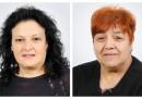 Ивайла Златанова и Валентина Калпачка