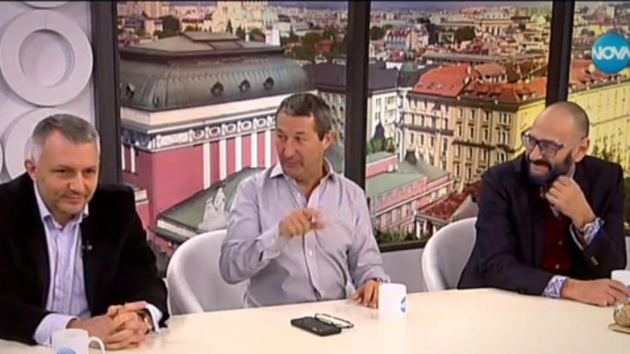 Сбърка ли Бойко Борисов