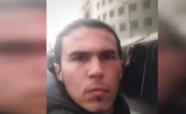 Мистерия с разпознаването на стрелеца от Истанбул