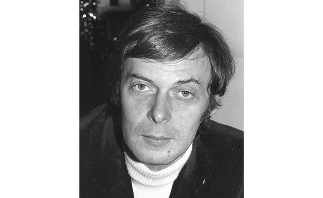 Ерньо Рубик, 1981 г.