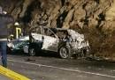 Две коли се удариха, трима загинали