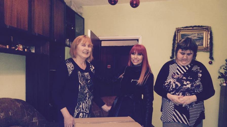Добри хора зарадваха 5970 български семейства