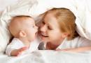 Коликите причиняват най-голямо страдание на бебенцата
