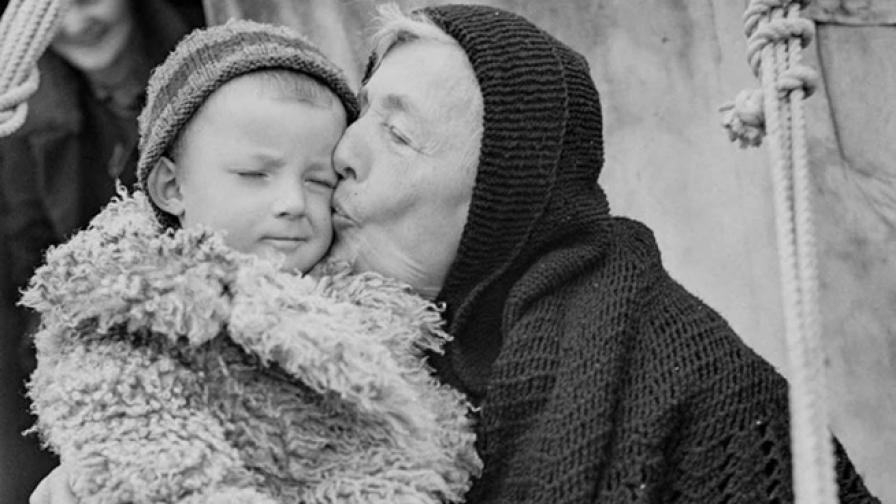 Когато поляците бяха бежанци в Иран