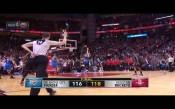 В НБА Джеймс Хардън се развихри при успех на Хюстън