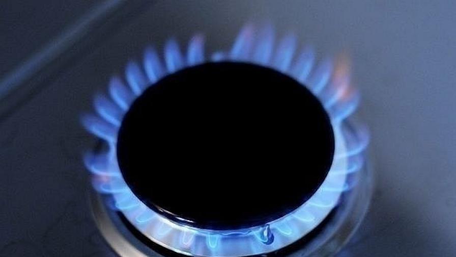 """""""Булгаргаз"""" иска с 3,51% по-висока цена на природния газ"""