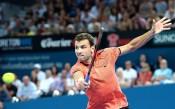 Григор Димитров изпревари Федерер в ранглистата