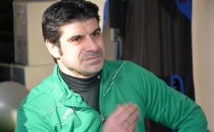 Гонзо взе юноша на ЦСКА, Бакари си тръгва