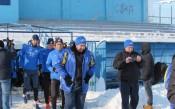 17 почнаха зимна подготовка с Дунав