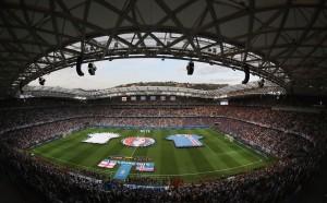 UEFA EURO 2016 донесе 1,22 млрд. евро на Франция