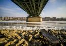 Подземна болница пази ужасите на съветската власт край Дунава